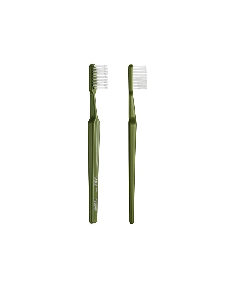 Зубна щітка для протезів