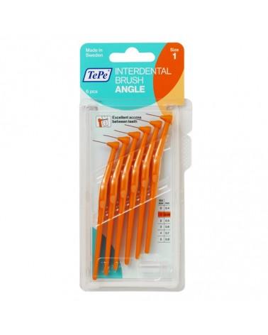 Міжзубна щітка Angle