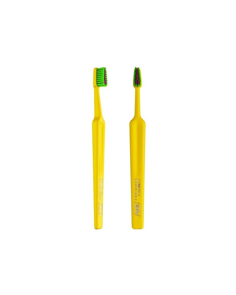 Зубна щітка TePe Colour Compact Extra Soft